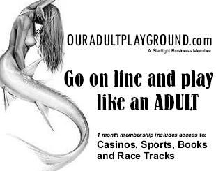 play like an adult